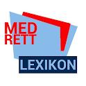 Lexikon des Rettungsdienstes icon