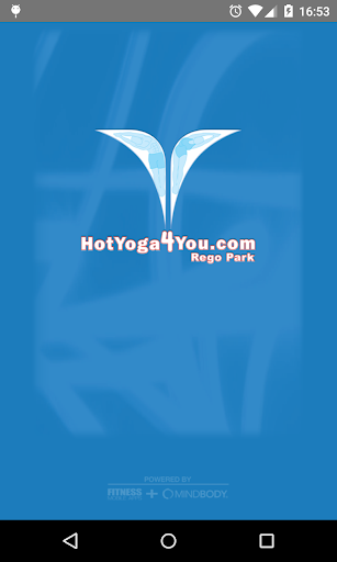 Hot Yoga 4 You Rego Park