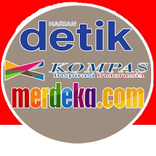 Detik Kompas Merdeka News