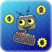 Counting Robot (Ad Free!)