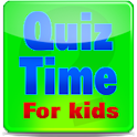 Quiz Time Age 4+ icon