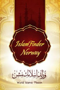 IslamFinder- screenshot thumbnail