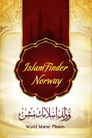 IslamFinder - screenshot