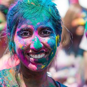 Holi by Alex Shanti - News & Events World Events ( malaysia, festival, holi, kuala lumpur,  )
