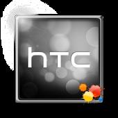HTC Sense 2.1 Skin- WhiteSense
