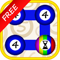 Numbers & Dots: Connect Free icon