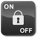 LockPattern OnOff logo