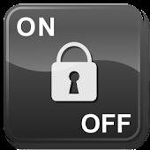 LockPattern OnOff