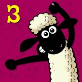 Shaun The Sheep Cartoon