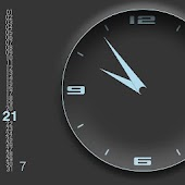Bglu Analog Clock zooper