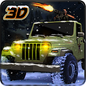 Game Army War Truck Driver Sim 3D apk for kindle fire