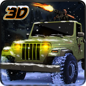 Army War Truck Driver Sim 3D for PC and MAC