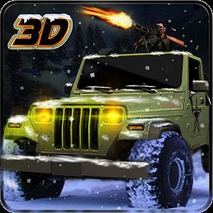 Army War Truck Driver Sim 3D APK Cracked Download