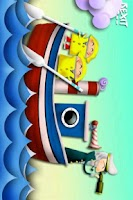Screenshot of Kids Song Machine Free