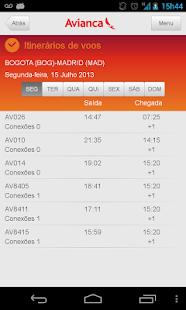 Avianca - screenshot thumbnail