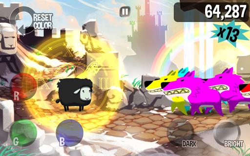 Color Sheep v1.1 APK