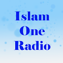 Islam One Radio logo