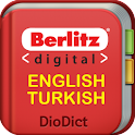 English->Turkish Dictionary icon