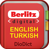 English->Turkish Dictionary