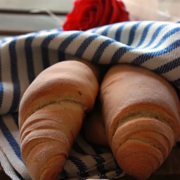 30-minute Bread