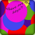Where are the keys logo