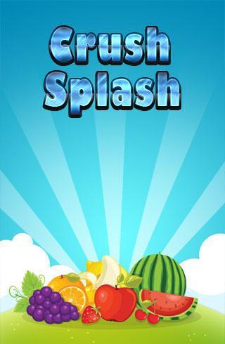 Crush Splash