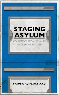 Staging Asylum- screenshot thumbnail
