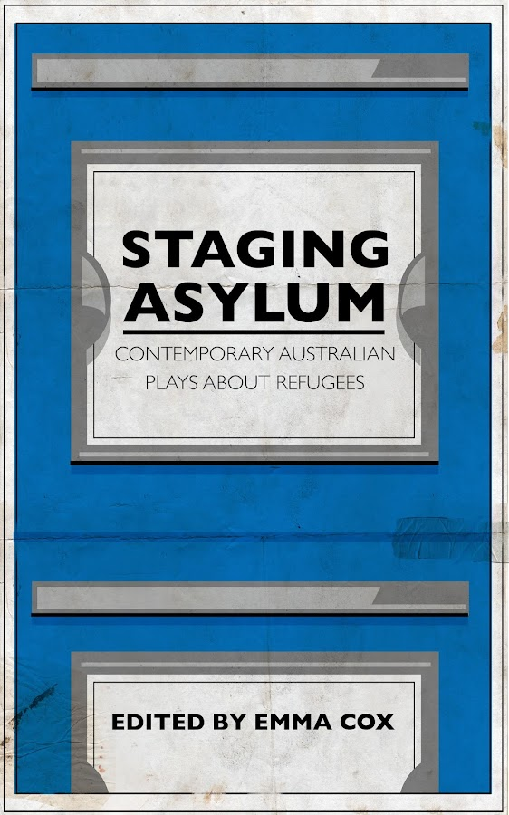 Staging Asylum-skjermdump