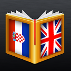 Croatian<>English Dictionary icon