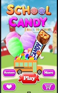 Maker - School Candy