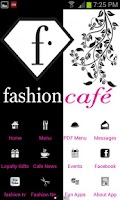 Screenshot of Fashion Cafe Jordan