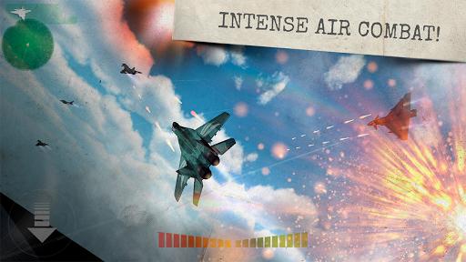 空中混戰:精英OPS