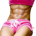 Six-Pack Abs Workout!! icon