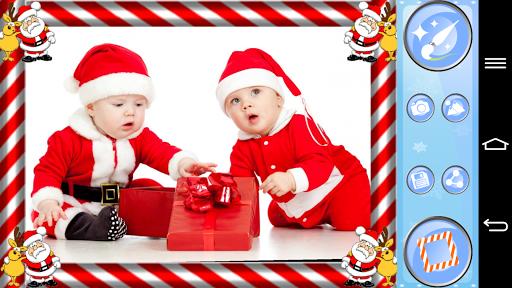 玩免費個人化APP 下載聖誕節 相框 app不用錢 硬是要APP