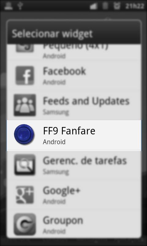 FF9Fanfare- screenshot