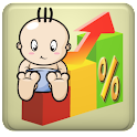 Growth Chart Lite logo
