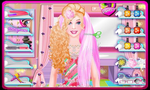 Sensational Game Princess Hairstyle Salon Apk For Windows Phone Android Short Hairstyles Gunalazisus