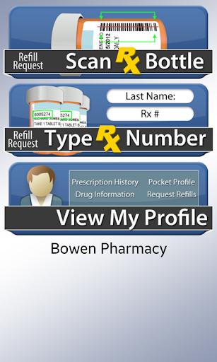 Bowen Rx