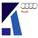 Audi Paul KROELY Automobiles icon