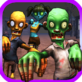 Gun & Zombie :Survival Shooter