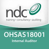 OHSAS18001 Internal Auditor