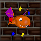 El auténtico Happy Flappy icon