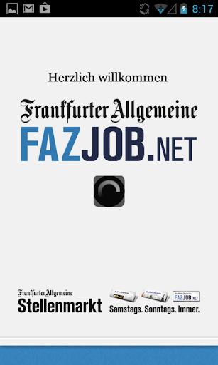 FAZJOB.NET