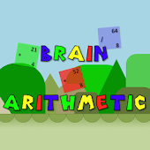 Brain Arithmetic