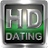 HD Dating Free Adult Chat icon