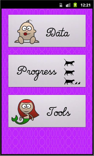 Embarazo app