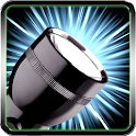 Flashlight LED Screen Lights icon