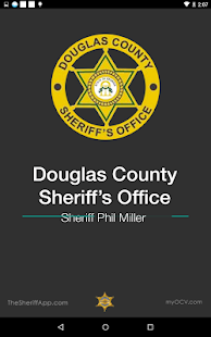 DC Sheriff GA Mobile- screenshot thumbnail