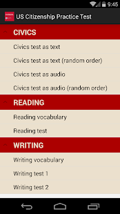 US Citizenship Test 2014