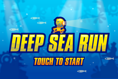 Deep Sea Run HD